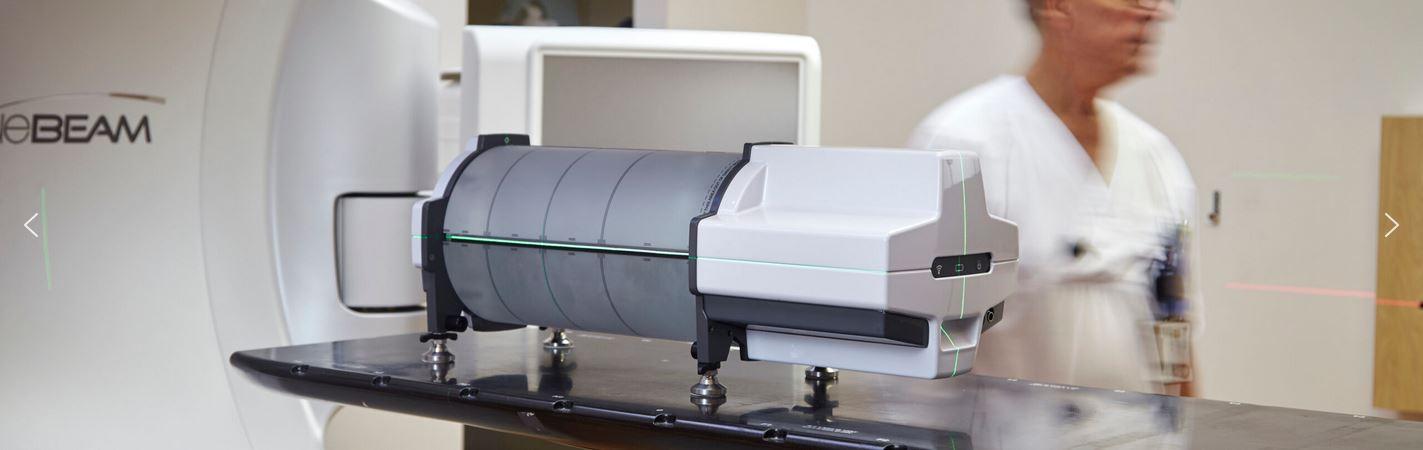 Soluciones sanitarias para Oncología Radioterápica y Control de Calidad de tratamientos